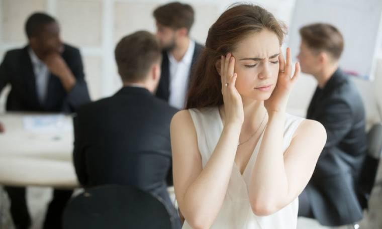Η ορθοστατική υπόταση «απειλή» για τον εγκέφαλο