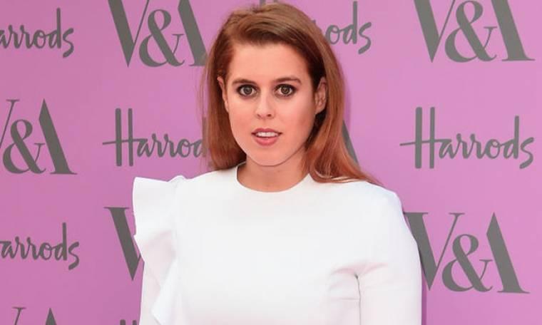 Oops! Αυτή η star αποκάλυψε κατά λάθος τον κρυφό λογαριασμό της πριγκίπισσας Βεατρίκης στο Instagram