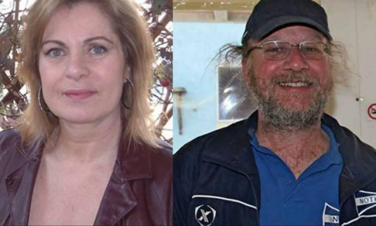 Μεγαλώνει η αγωνία για Σπηλιώτη-Τουρναβίτη - Το μήνυμα της κόρης του μετά την εξαφάνισή τους