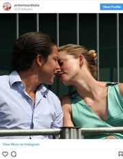 Αυτό είναι το νέο ζευγάρι: Γνωστή ηθοποιός έχει σχέση με τον πρώην σύντροφο μοντέλου