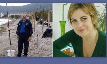 Φωτιά Αττική: Νεκρός ο σύζυγος της ηθοποιού, Χρύσας Σπηλιώτη – Ταυτοποιήθηκε η σορός του