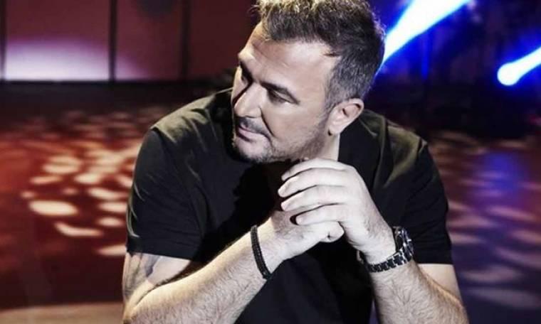 Αντώνης Ρέμος: Η συναυλία στο Nammos και το ποσό των 100.000 ευρώ για τους πυρόπληκτους