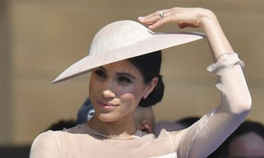 Δεν φαντάζεστε πόσο στοιχίζει η γκαρνταρόμπα της Meghan Markle στο παλάτι
