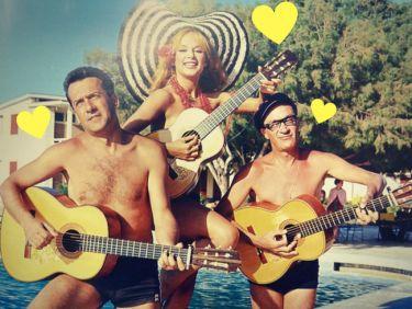 Καλοκαίρι 2018: Μάθε τι σε περιμένει στα ερωτικά σου με ένα τραγούδι!
