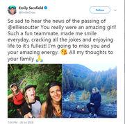 18χρονη αθλήτρια του snowboard έχασε την ζωή της