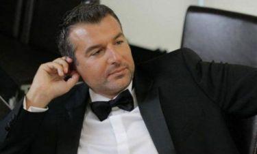 Γιώργος Λιάγκας: «Πέντε ώρες περιπλανιόμουν στα καμένα σπίτια, στα καμένα όνειρα»