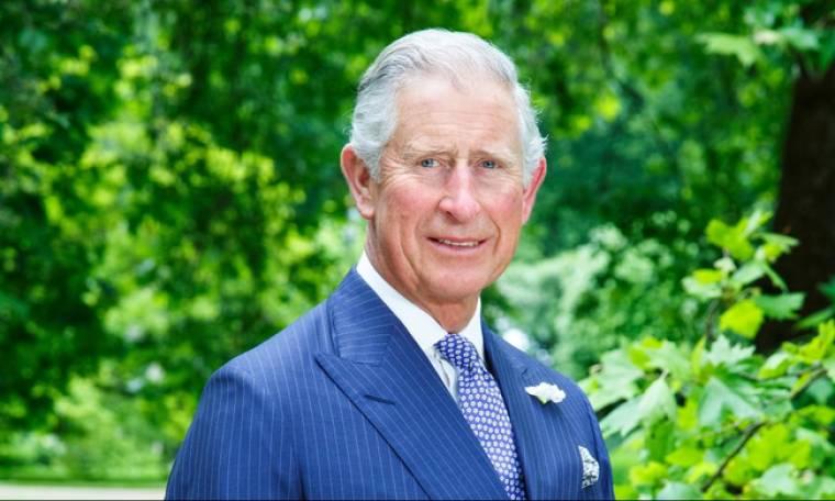 Ο πρίγκιπας Κάρολος έστειλε μήνυμα στους Έλληνες για την φονική φωτιά