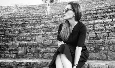 Δέσποινα Βανδή: «Οι λέξεις δεν μπορούν να εκφράσουν τη βαθιά θλίψη»