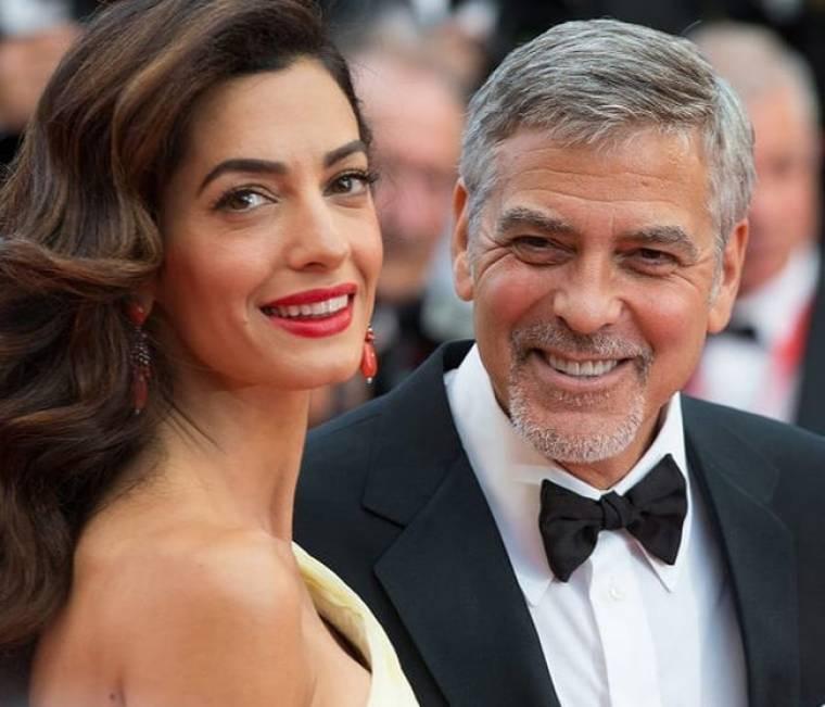 Η Amal παράτησε τον George Clooney και τον απειλεί με διαζύγιο κόστους 1 δις