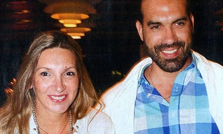 Φανή Χαλκιά-Λούης Καραμάνος: Όλες οι λεπτομέρειες της βάπτισης του γιου τους!