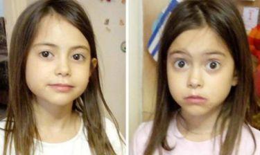Φωτιά Μάτι: Γεννήθηκαν και «έφυγαν» μαζί – Παγκόσμια συγκίνηση για τα δίδυμα κοριτσάκια