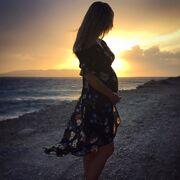 Σοκαρισμένη έγκυος παρουσιάστρια από τη φονική πυρκαγιά: «Πώς θα αλλάξει πραγματικά αυτός ο τόπος;»