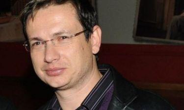 Ξέσπασε ο Σταύρος Νικολαΐδης: «Όποιος ανεβάζει βίντεο διασκέδασης από μπαρ αυτές τις μέρες…»