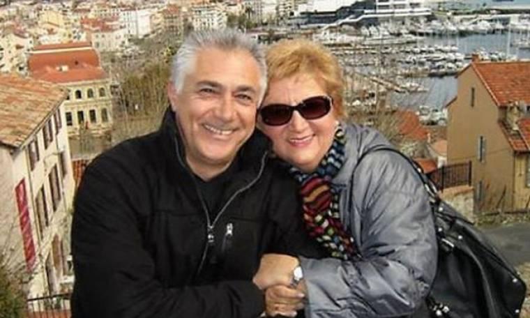 Η συγγραφέας Πολύμνια Κοσσόρα «αποχαιρετά» τον άντρα της: «ΤΕΛΟΣ. Ο Νίκος μου βεβαιώθηκε νεκρός»