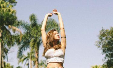 Το πιο αποτελεσματικό workout για φυσική ανόρθωση στήθους