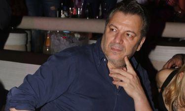 Γιώργος Δασκουλίδης: «Με τις ουσίες δεν είχα ποτέ καμία σχέση»