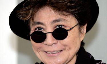 Η Γιόκο Ονο επιστρέφει με νέο άλμπουμ σε ηλικία 85 ετών