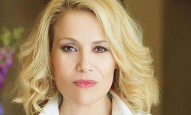 Κωνσταντίνα Μιχαήλ: Η πρώτη της ανάρτηση για την φονική πυρκαγιά