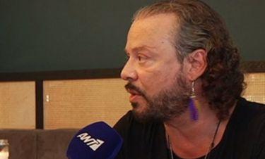 Ξεσπά ο Χρήστος Δάντης: «Οι άνθρωποι αυτοί δεν αφορούν κανέναν πλέον»