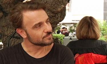 Φάνης Μουρατίδης: «Το να εκθέτεις τα παιδιά σου…»