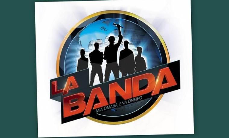 Το «La Banda» έρχεται στο Epsilon TV!