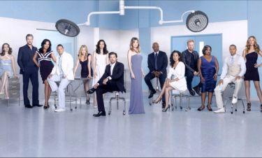 «Grey's Anatomy»: Η 11η σεζόν έρχεται στον Alpha