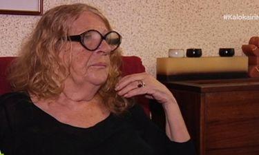 Άννα Παναγιωτοπούλου: «Είχα φτάσει να παίρνω ένα εκατομμύριο το επεισόδιο»