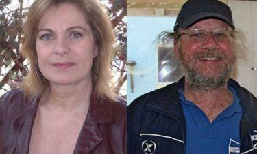 Αννέτα Παπαθανασίου: Ο σπαρακτικός επικήδειος για την Χρύσα Σπηλιώτη και τον Δημήτρη Τουρναβίτη