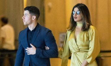 Αρραβωνιάστηκαν Priyanka Chopra και Nick Jonas