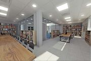 Το ΙΕΚ ΟΜΗΡΟΣ με υπερσύγχρονες εγκαταστάσεις στη Λάρισα