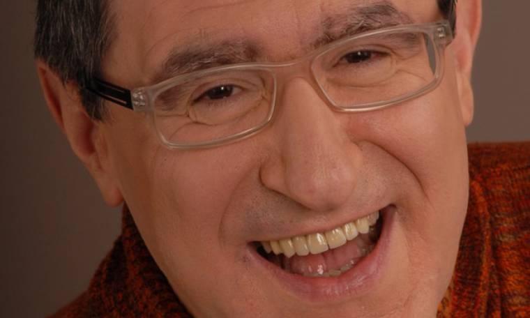 Θοδωρής Ρωμανίδης: «Δεν ήταν βασικό για μένα να γίνω πρωταγωνιστής»