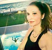 Πρέντραγκ Στογιάκοβιτς-Αλέκα Καμηλά: Ξέγνοιαστες διακοπές στη Χαλκιδική!