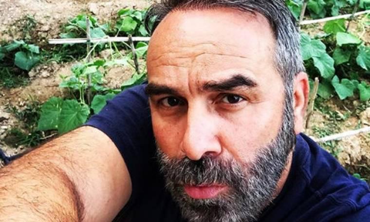 Γρηγόρης Γκουντάρας: Η «αλητεία» που έκανε με τον μεγάλο του γιο
