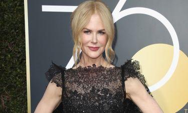 Nicole Kidman: Ο νέος της ρόλος που θα συζητηθεί