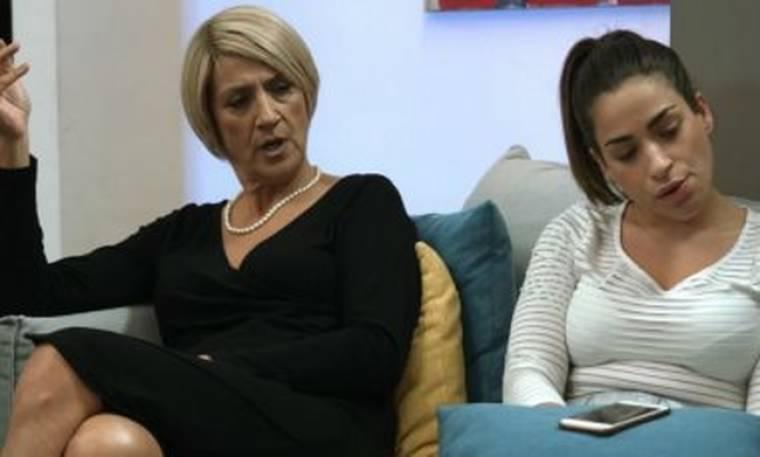 Η μαμά λείπει ταξίδι για δουλειές: Η Άντζι έχει συνέλθει από το ατύχημα, αλλά…