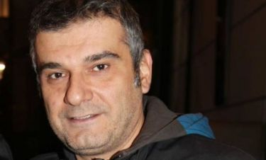 Κώστας Αποστολάκης: «Είμαι μόνος μου τα τελευταία δύο χρόνια»