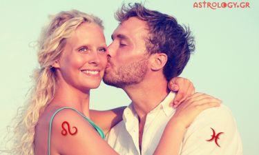 Ένας νάρκισσος και ένας ρομαντικός φτιάχνουν το τέλειο ζευγάρι!