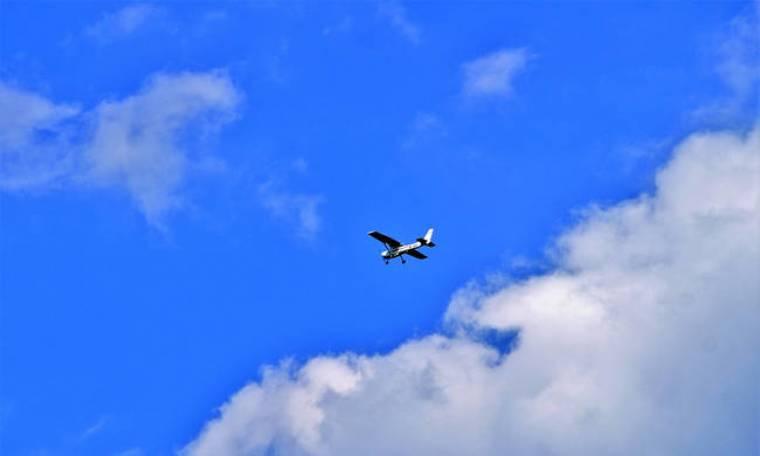 Συντριβή αεροσκάφους στην Ελβετία: Αναφορές για νεκρούς