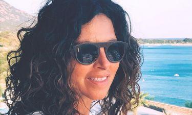 Ελευθερία Αρβανιτάκη: Δείτε τι έκανε πριν την αποψινή συναυλία