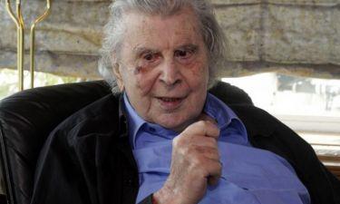 Μίκης Θεοδωράκης: Αυτά είναι τα νεότερα για την κατάσταση της υγείας του