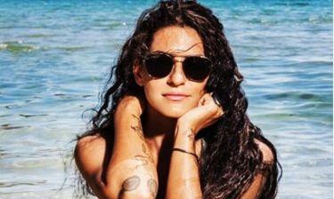Μελίνα Μεταξά: Δεν πάει ο νους σας ποιους συνάντησε στην Κύπρο