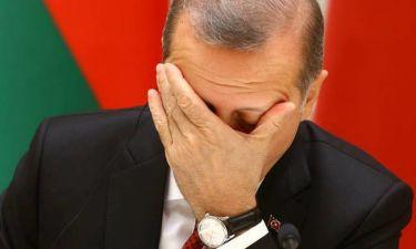 Οικονομικός όλεθρος: Σε απελπισία ο Ερντογάν ετοιμάζεται για capital controls και διάσωση από ΔΝΤ