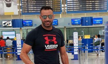 Γιώργος Κατσινόπουλος: Πάει στην Αμερική για το Παγκόσμιο πρωτάθλημα Brazilian Jiu Jitsu