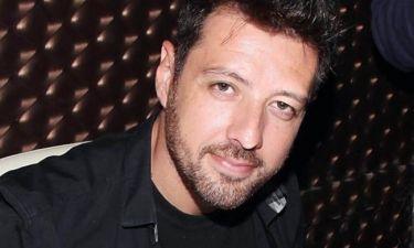 Mάνος Παπαγιάννης: «Ο Τζώρτζογλου ήταν ο λόγος που έγινα ηθοποιός»
