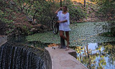 Σπυροπούλου: Χαμένη στον παράδεισό της