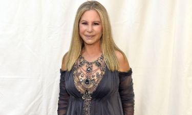 Στην Πάτμο η Barbra Streisand
