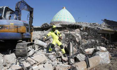 Ινδονησία: Πανικός από το νέο μεγάλο σεισμό - Κατέρρευσαν κτήρια (vid)