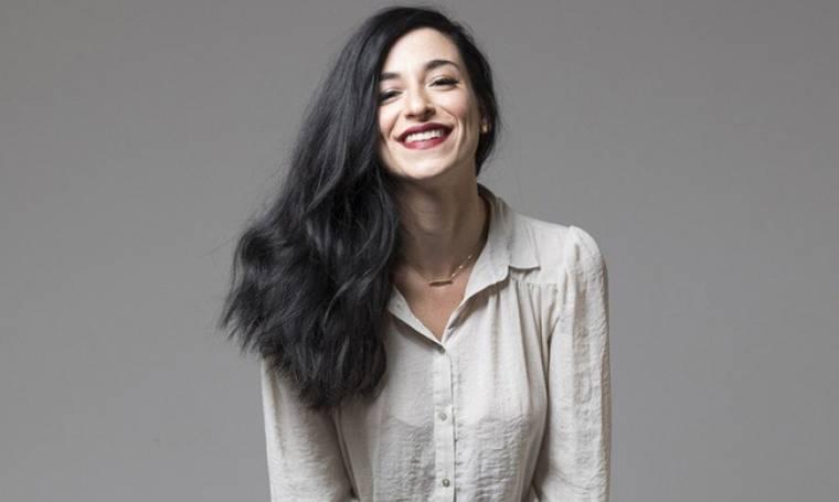 Μαρίζα Ρίζου: Ρόλος πρόκληση στο Εθνικό θέατρο