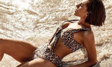 Έλενα Τσαγκρινού: Οι sexy πόζες που… «κολάζουν» το Instagram