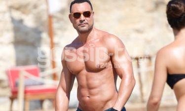 Τζίμης Σταθοκωστόπουλος: Αυτό το αγόρι ποια θα το πάρει;